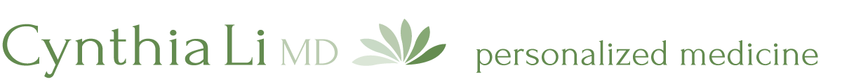Cynthia Li  MD Retina Logo