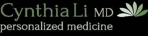 Cynthia Li  MD Mobile Retina Logo